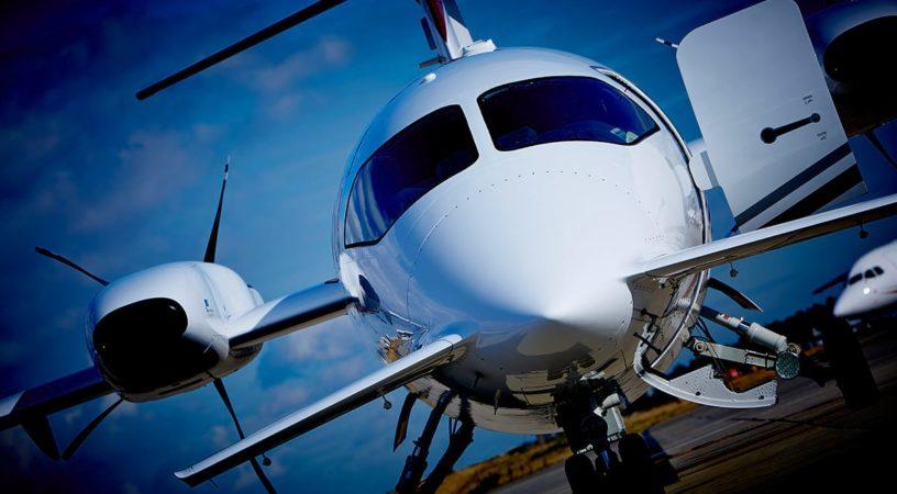 "Avanti EVO 1 816x450 - Piaggio Aerospace  и ее ""воздушный  Феррари"""