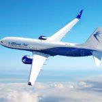 Blue Air 150x150 - TAROM начнёт выполнять рейсы в Одессу, Тбилиси и Баку