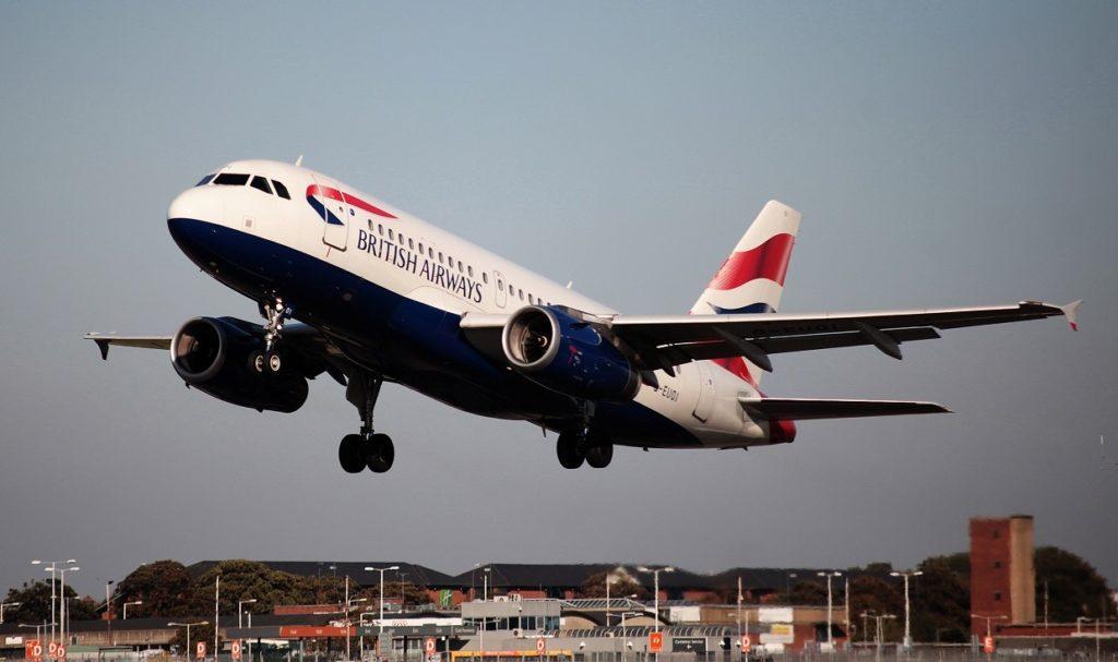 British Airways 1024x607 - Авиакомпания British Airways откроет новый рейс Лондон-Кёльн