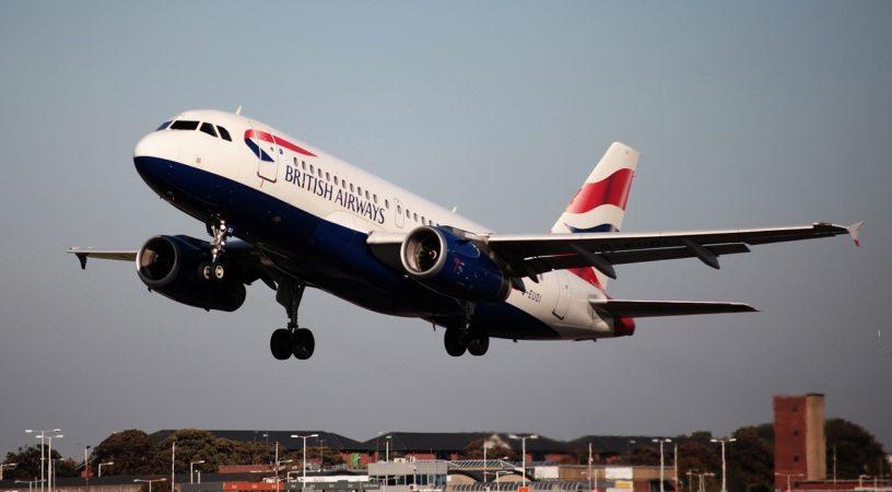 British Airways 816x450 - Авиакомпания British Airways откроет новый рейс Лондон-Кёльн