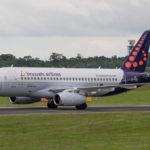 Brussels Airlines 150x150 - Аэропорты Бельгии