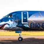 "Embraer E190 E2 Profit Hunter 150x150 - ""Охотник за прибылью"" отправляется на Singapore Air Show"