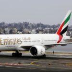 Emirates Airlines 1 150x150 - Авиакомпания Saudia приостанавливает рейсы в Канаду