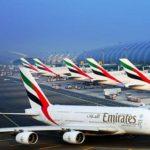 Emirates Airlines предлагает льготные тарифы на рейсы из Франции в Азию