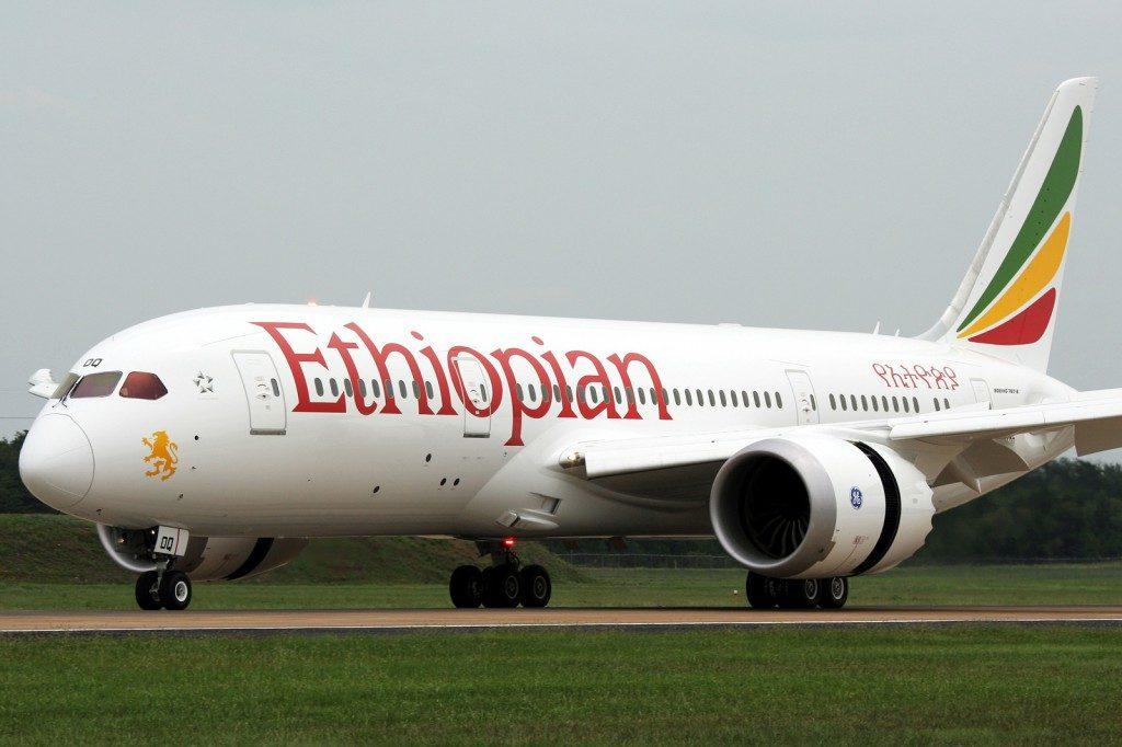 Ethiopian Airlines 1 1024x682 - Ethiopian Airlines через 20 лет вернулась в Эритрею