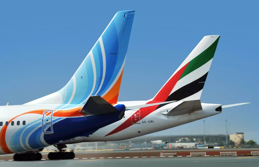Flydubai - Flydubai заменит Emirates Airlines в Загребе этой зимой