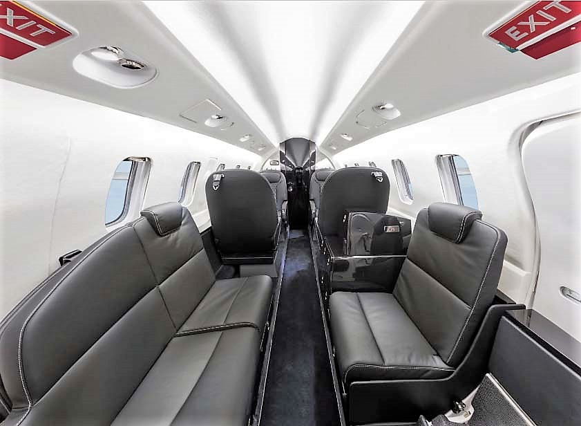 "Interior 3 LR - Piaggio Aerospace  и ее ""воздушный  Феррари"""