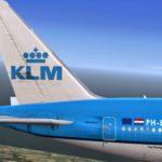 KLM Royal Dutch Airlines 1 150x150 - Аэропорты Нидерландов