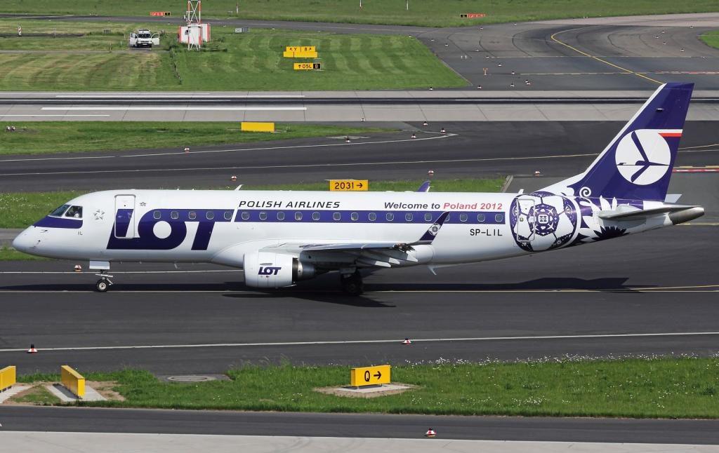 LOT Polish Airlines 1024x646 - LOT Polish Airlines откроет рейсы в Турин и Тель-Авив
