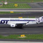 LOT Polish Airlines 150x150 - Air India подтвердила начало полётов в Тель-Авив