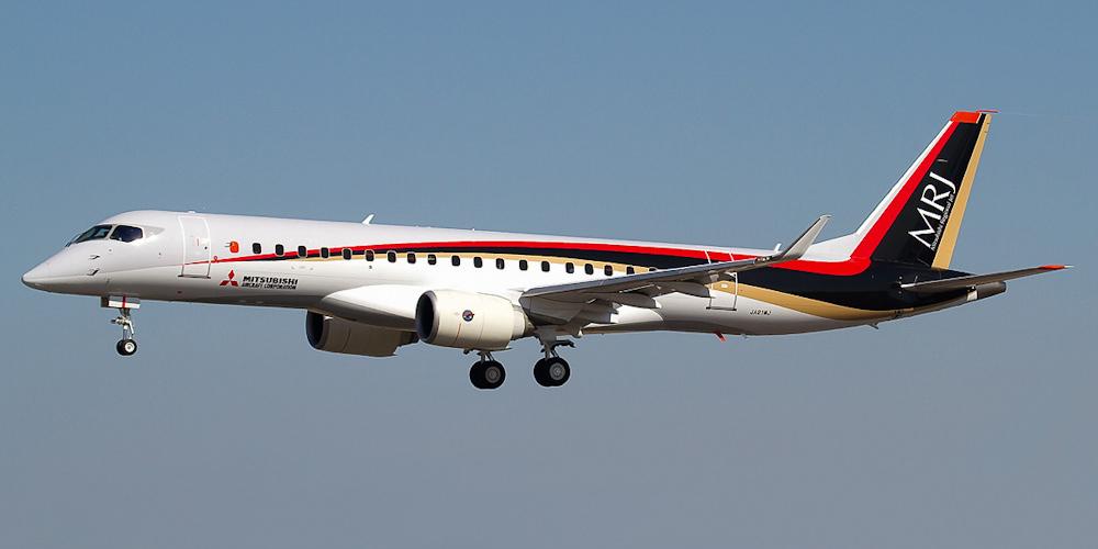 Mitsubishi MRJ - Mitsubishi Aircraft Corporation: развитие компании, планы