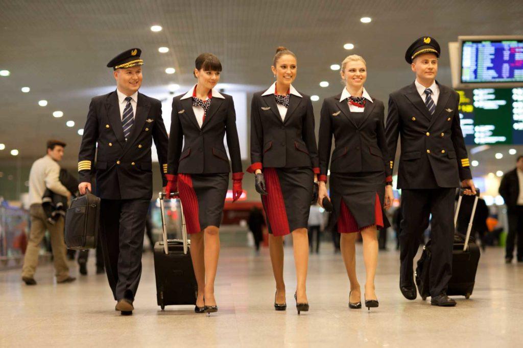 Европейским авиакомпаниям до 2050 года понадобится более 400 тысяч новых пилотов