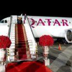 Qatar Airways 150x150 - Авиакомпания Alitalia возвращается в Южную Африку