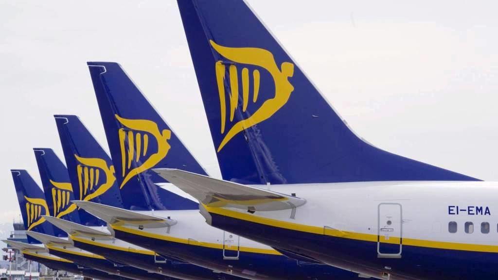 Ryanair 2 1024x577 - Пилоты Ryanair объявили забастовку на 20 и 24 июля
