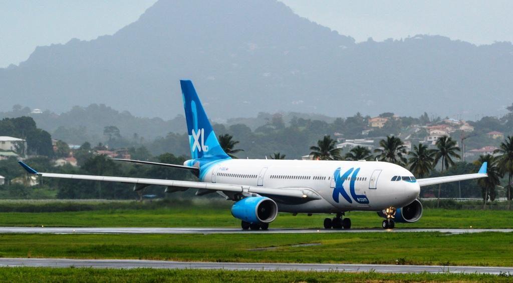 XL Airways France 1024x565 - XL Airways France открыла регулярный рейс Париж-Цзинань