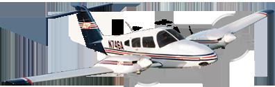 atp flight school piper seminole - New Piper Aircraft