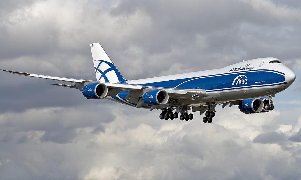 boeing 747 8f 1024x614 - Рынок и сервисы Boeing оценены в 15 трлн долларов