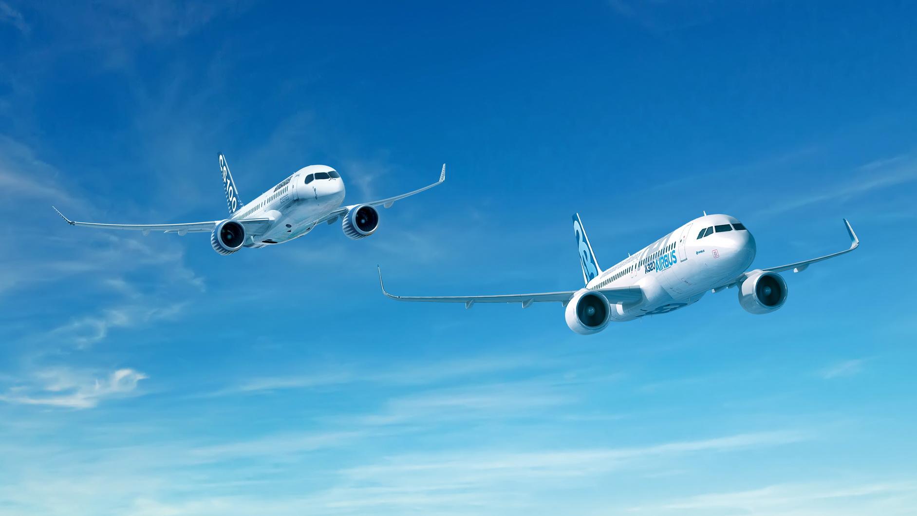 d4f18a50 9d9a 4aeb a5f4 c71cf141a103 - Что произойдет в результате соглашения между Airbus и Bombardier по программе CSeries