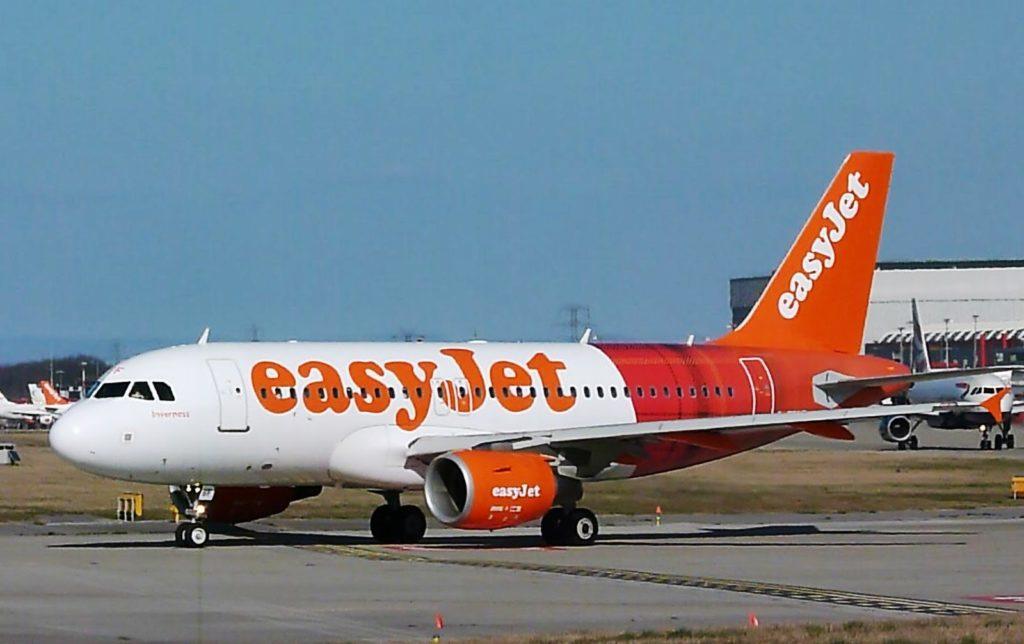 easyJet 1024x644 - Easyjet открывает новые рейсы между Берлином и Францией