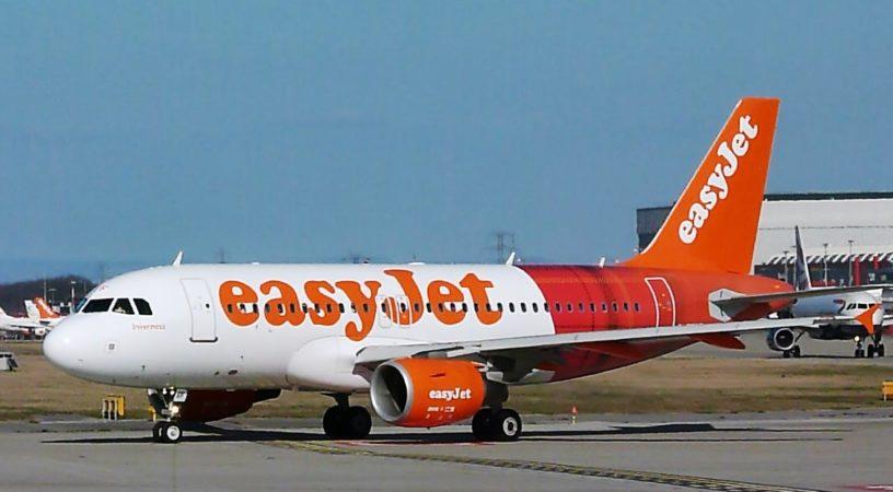 easyJet 816x450 - Easyjet открывает новые рейсы между Берлином и Францией