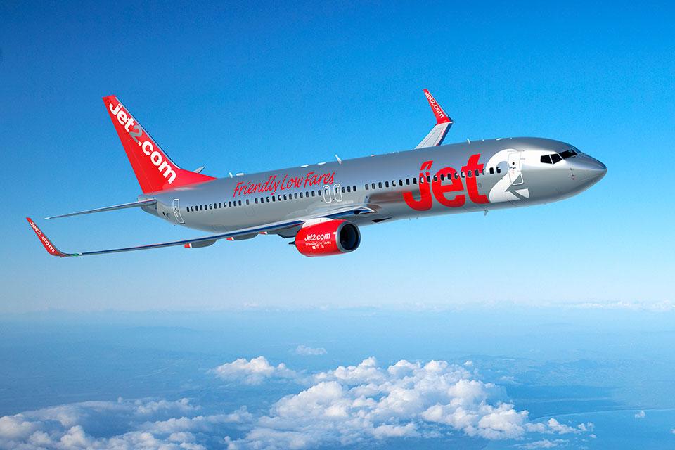 Boeing 737 в полном распоряжении единственного пассажира