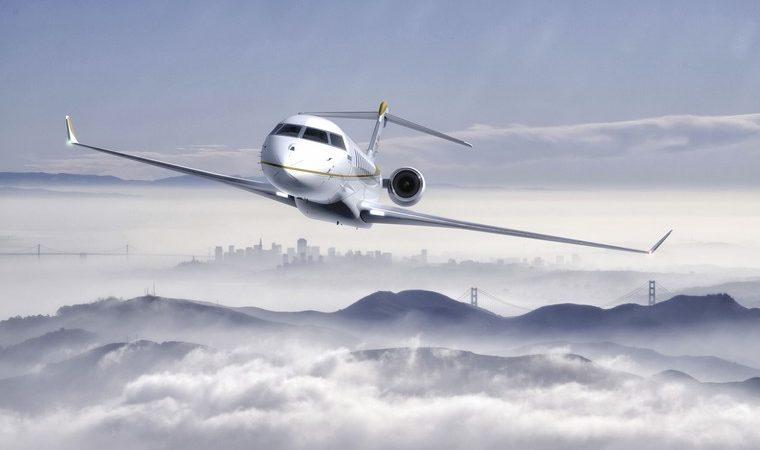global 7000 4 free big 760x450 - Шоу-рум деловых самолетов Bombardier будет открыт в центре Манхеттена
