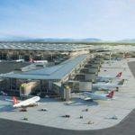 havalimani 3 150x150 - Аэропорт Стамбул имени Сабихи Гёкчен