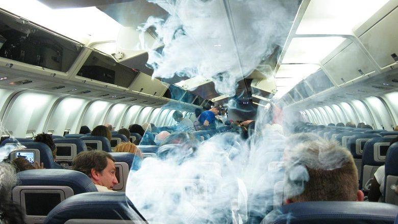 news1 - Большие штрафы за мелкие нарушения на борту самолета