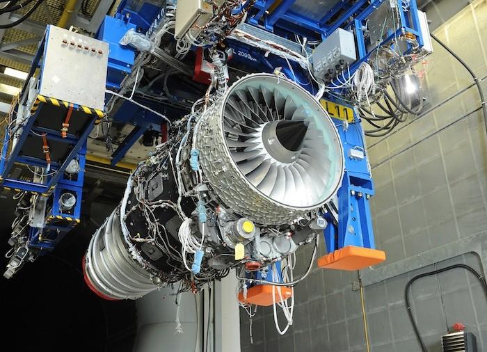 rr pearl free big - Новый двигатель Rolls-Royce для   Global 5500 и 6500