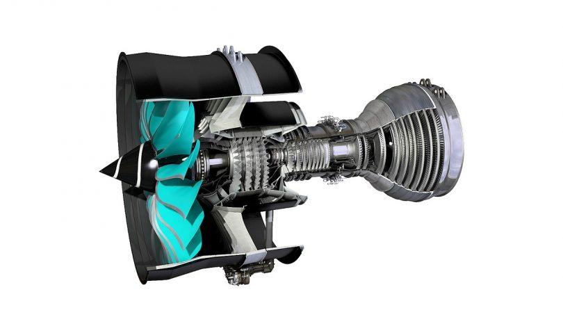 Rolls-Royce откладывает производство самого большого в мире авиадвигателя на 5 лет