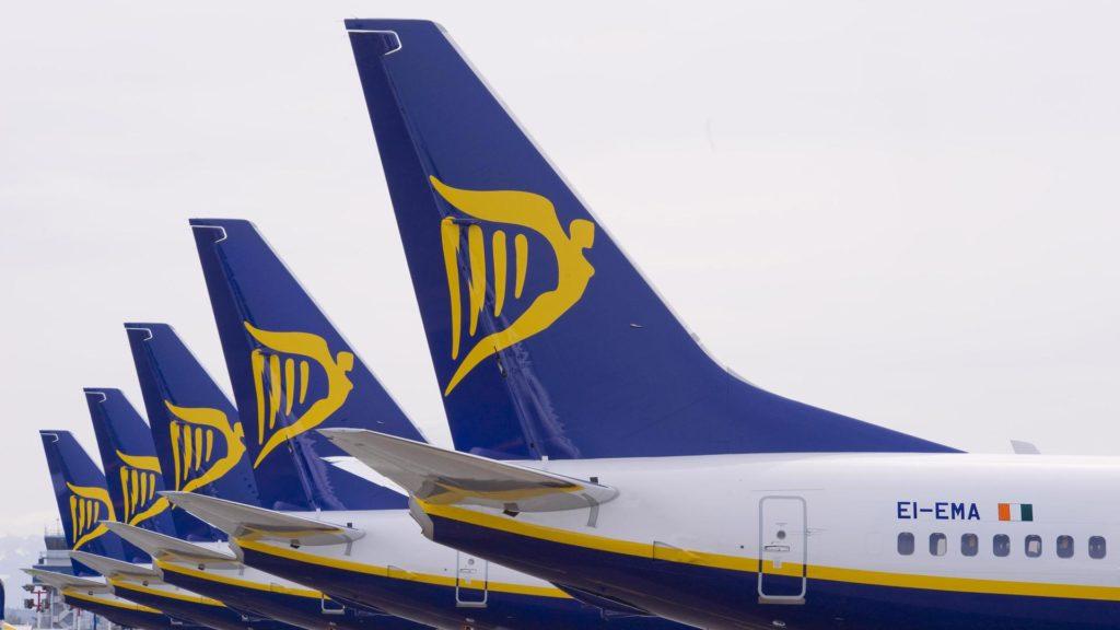 ryanair pr 102 1920x1080 1024x576 - Забастовка рабочих привела к отмене более 600 рейсов