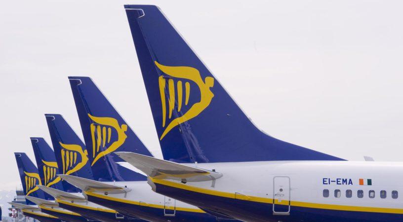 ryanair pr 102 1920x1080 816x450 - Забастовка рабочих привела к отмене более 600 рейсов