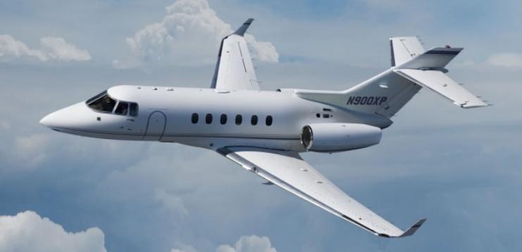 Ряд преимуществ аренды частного самолета