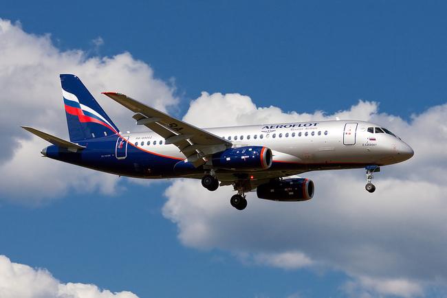 «Аэрофлот» увеличил число перелетов на Пхукет