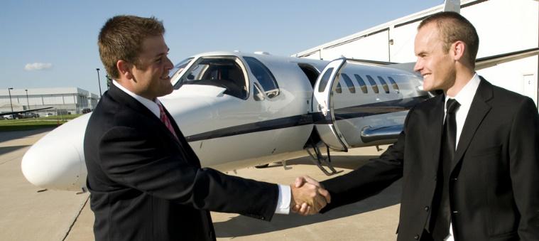 2 2 - Аренда частного самолета: 7 вещей, которые необходимо знать перед бронированием следующего рейса