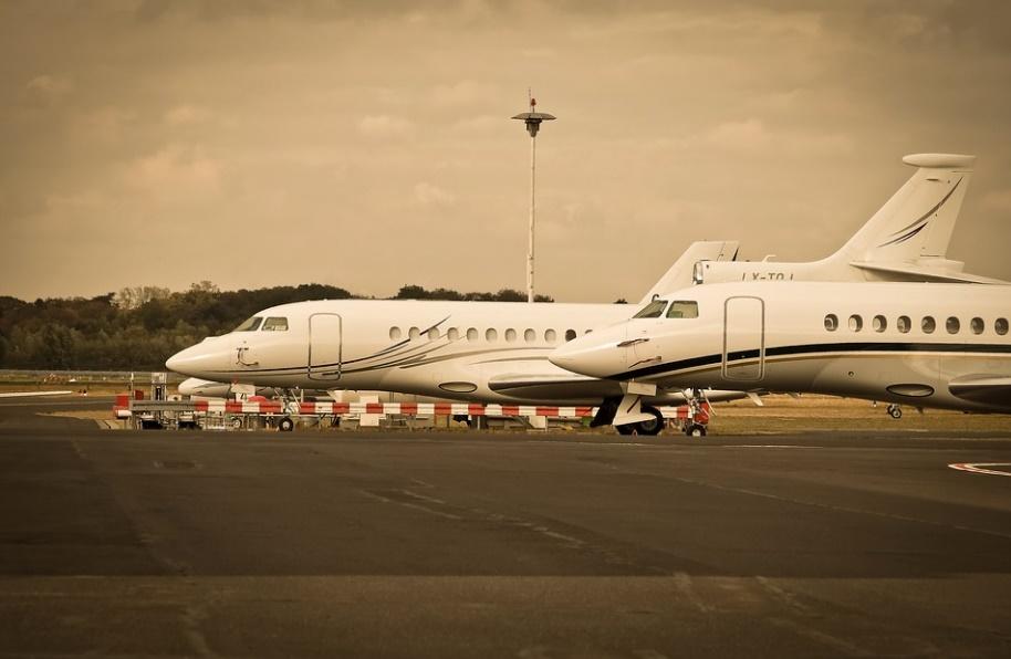 2 3 - Что такое Empty leg, или Вся правда о перегонных рейсах частных самолетов