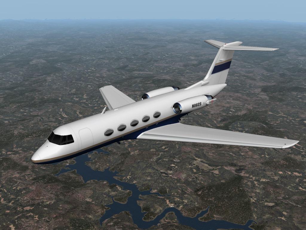2 full - Концерн Gulfstream и его путь к успеху