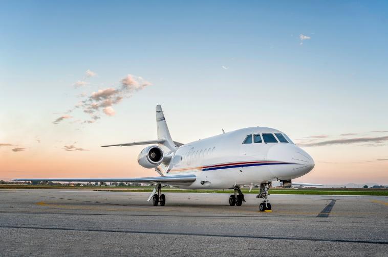 3 2 - Аренда частного самолета: 7 вещей, которые необходимо знать перед бронированием следующего рейса