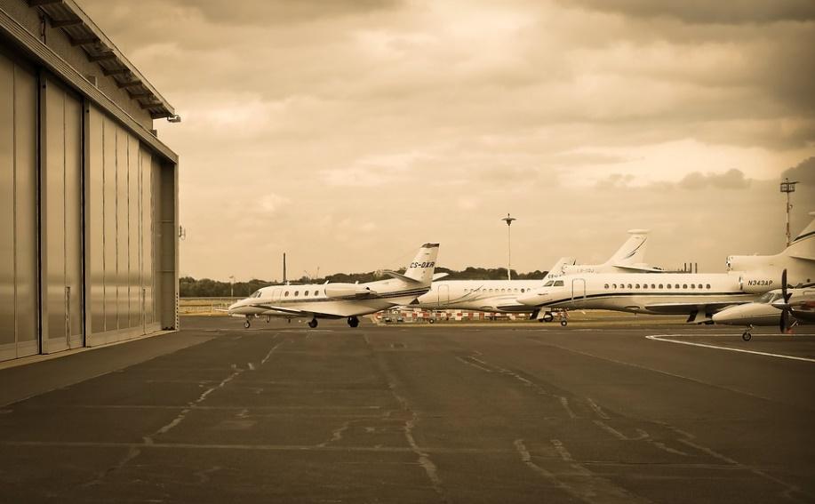 3 3 - Что такое Empty leg, или Вся правда о перегонных рейсах частных самолетов
