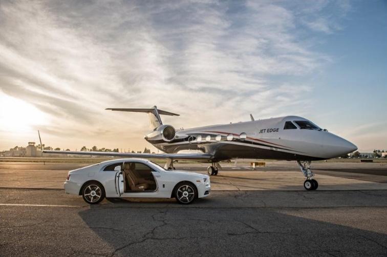 3 5 - Ряд преимуществ аренды частного самолета