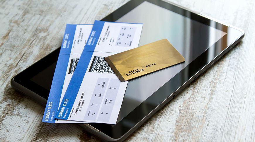 3ffada939b225c25e5be55748b9fa517 - Эксперт: стоимость билетов на самолет возрастет уже в августе