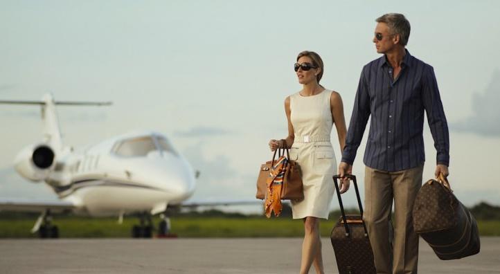 4 3 - 4 способа, как частные самолеты помогают семьям воссоединиться в праздники