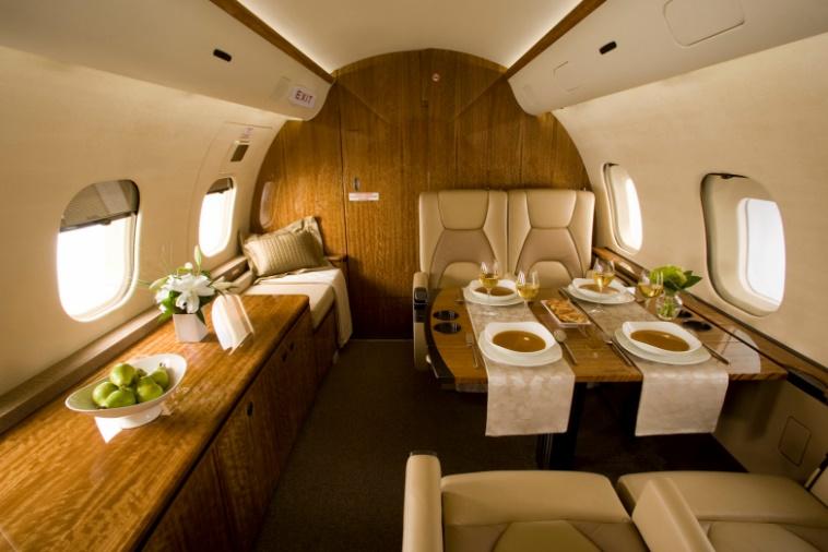5 1 - Аренда частного самолета: 7 вещей, которые необходимо знать перед бронированием следующего рейса