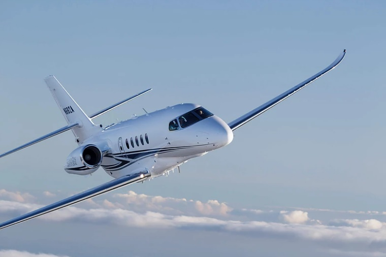 7 - Аренда частного самолета: 7 вещей, которые необходимо знать перед бронированием следующего рейса