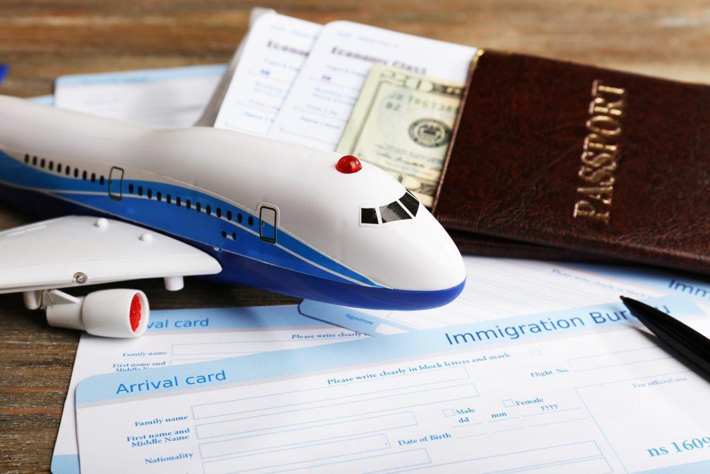 888 1 1024x683 - Россияне чаще покупают авиабилеты в безвизовые страны