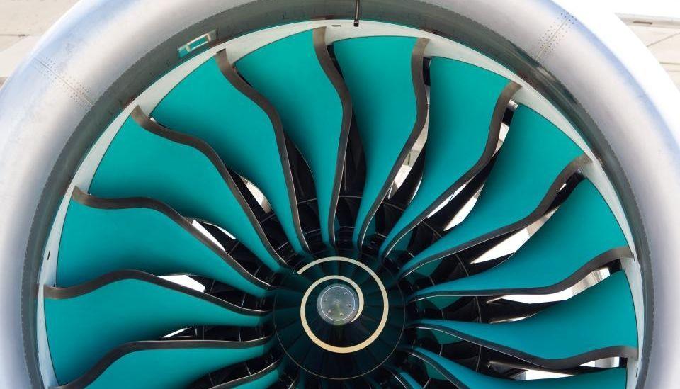 AR 180819826 - Концерну Boeing  не хватает двигателей и фюзеляжей для B737
