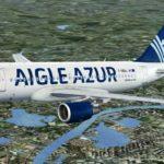 Aigle Azur 150x150 - Air France открывает рейс Париж-Бари
