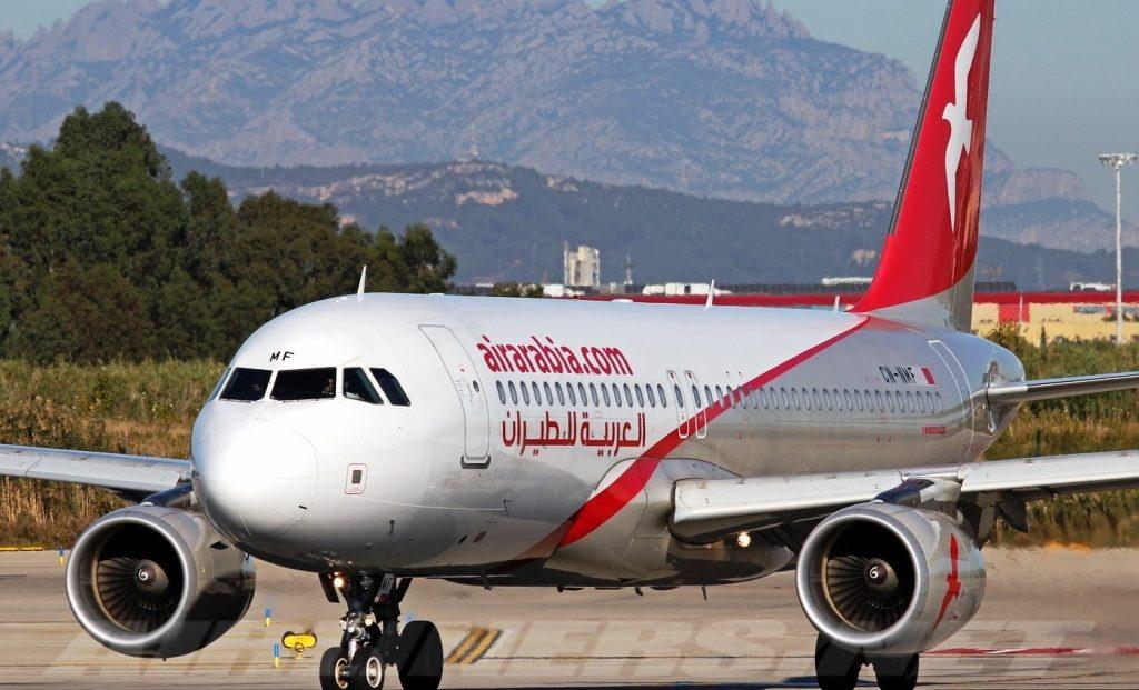 Air Arabia Maroc 1024x621 - Air Arabia Maroc открывает рейсы между Базель – Агадир