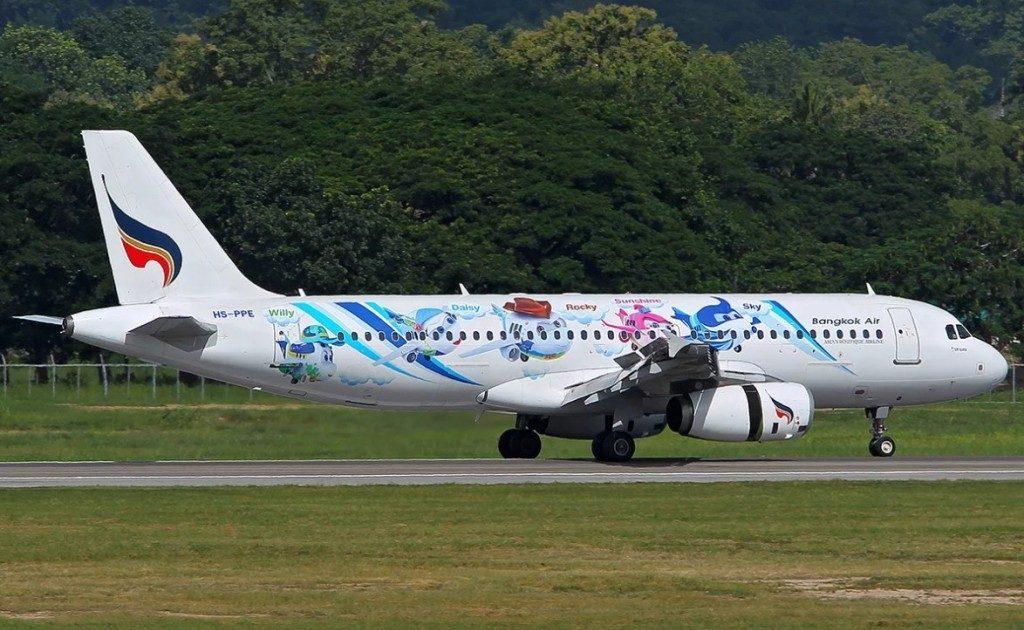 Bangkok Airways 1024x630 - Bangkok Airways объявила о запуске рейсов из Бангкока в Нячанг