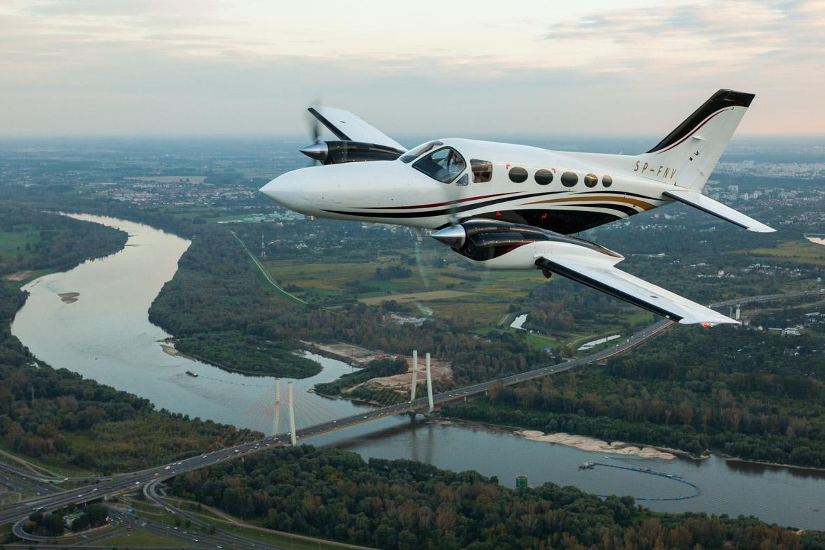 Система авиатранспорта малыми самолетами как бизнес-идея